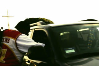 """Emerson Windy – """"Come Get It"""" (Feat. Pusha T & P Money) Video"""