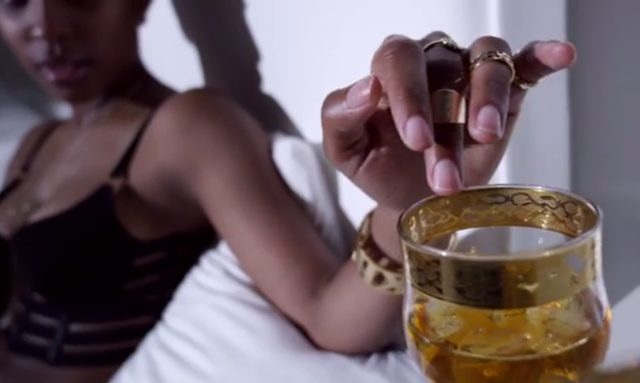 Dej Loaf Me U & Hennessy Video