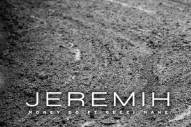 "Jeremih – ""Money Do"" (Feat. Gucci Mane)"