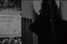 Preview Chelsea Wolfe&#8217;s &#8220;Iron Moon&#8221; In A Teaser For New LP <em>Abyss</em>