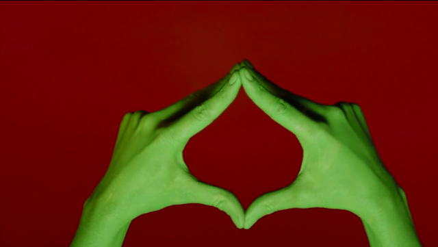 "ANAMAI - ""Half"" Video (Stereogum Premiere)"