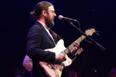 Matthew E. White Is Feeling Good Good Enough Video