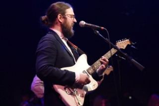 "Matthew E. White – ""Feeling Good Is Good Enough"" Video"