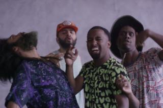 """Overdoz. – """"Fuck Yo' DJ"""" (Feat. A$AP Ferg) Video"""
