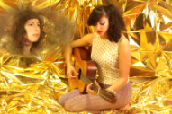 """Shana Cleveland & The Sandcastles – """"Holy Rollers"""" Video"""