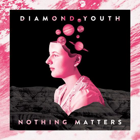 Diamond Youth No Control