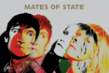 "Mates Of State – ""Staring Contest"""
