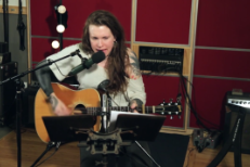 Watch Laura Jane Grace Mash Up Michael McDonald And The Cure