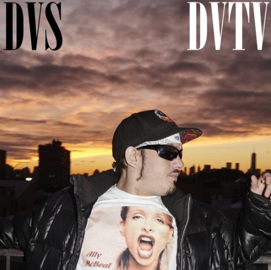 DVS DVTV