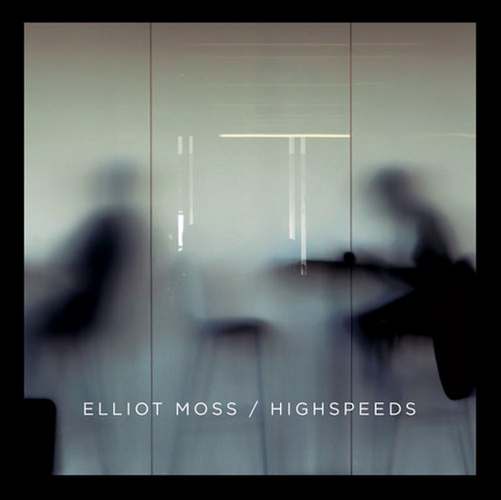 VCR Machine Elliot Moss Highspeeds
