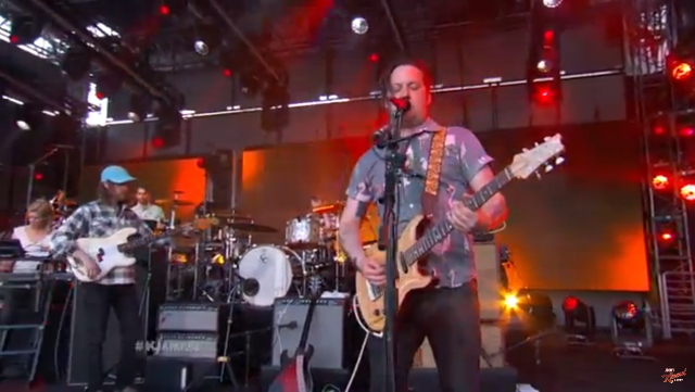 Watch Modest Mouse Perform