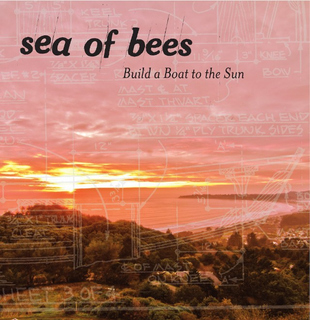 "Sea Of Bees - ""Dad"""