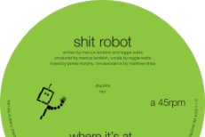 Shit Robot - Where Its At