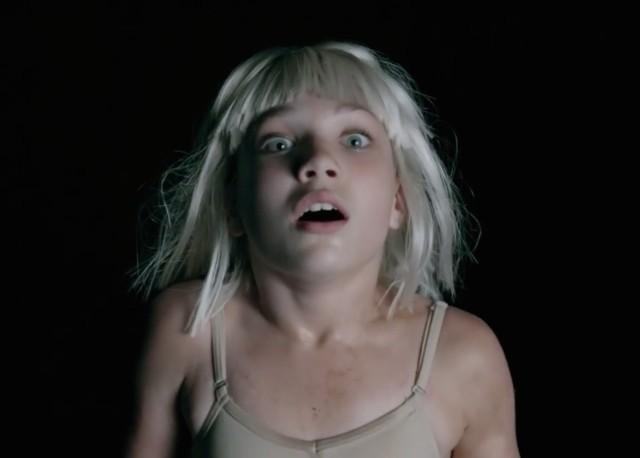 Sia - Big Girls Cry video