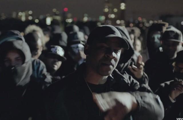 Skepta - Shutdown video