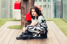 Sky Ferreira Titles New Album <em>Masochism</em>