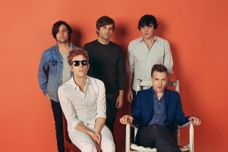"""Spoon – """"Inside Out"""" (Demo)"""