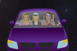 """TOPS – """"Driverless Passenger"""" Video"""