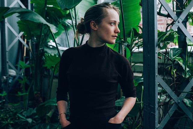 """The Weather Station - """"Tapes"""""""