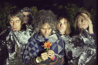 Howard Stern Announces Beatles Special With The Flaming Lips & Fred Armisen
