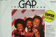 "The Gap Band Awarded Writing Credit On ""Uptown Funk!"""