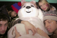 "Speedy Ortiz – ""The Graduates"" Video"