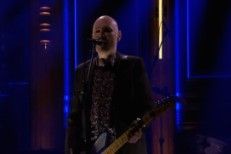 Watch The Smashing Pumpkins Go Electric On <em>Fallon</em>, Acoustic On <em>Good Morning America</em>