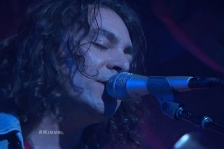 Watch The War On Drugs Shimmer Through Two Songs On <em>Kimmel</em>