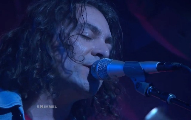 The War On Drugs on Kimmel