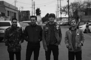 "Thee Oh Sees – ""Withered Hand"" & ""The Ceiling"""