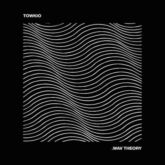 Towkio - Wav Theory