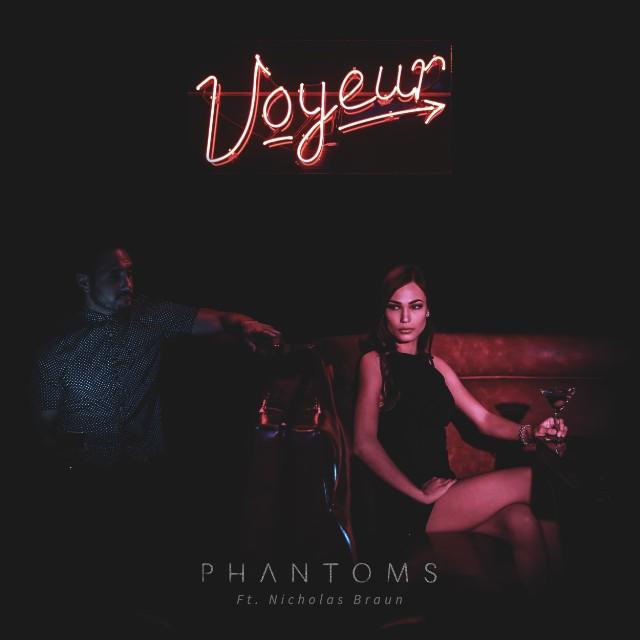 Phantoms -