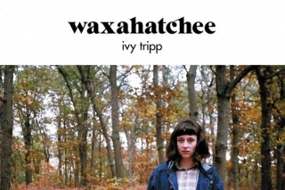 Album Of The Week: Waxahatchee <em>Ivy Tripp</em>