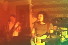 Waxahatchee - Under A Rock video