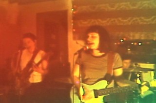 "Waxahatchee – ""Under A Rock"" Video"