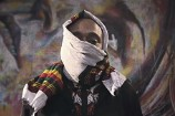 Watch A Masked Yasiin Bey (Mos Def) Cover A Bunch OF MF Doom Songs