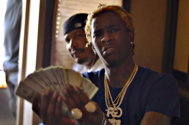 Young Thug - Check video