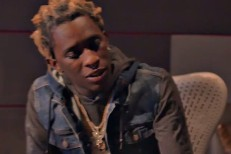 "Young Thug – ""Constantly Hating"" (Feat. Birdman) Video"