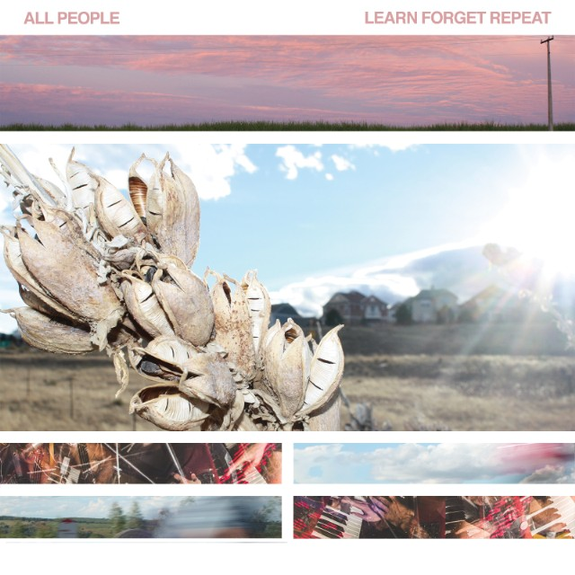 Stream All People <em>Learn Forget Repeat</em> (Stereogum Premiere)