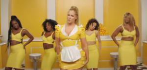 """Watch Method Man In Amy Schumer's """"Milk Milk Lemonade"""" Booty Video"""