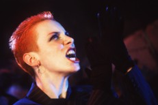 The 10 Best Annie Lennox Songs