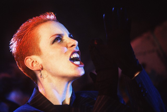 The 10 Best Annie Lennox Songs - Stereogum