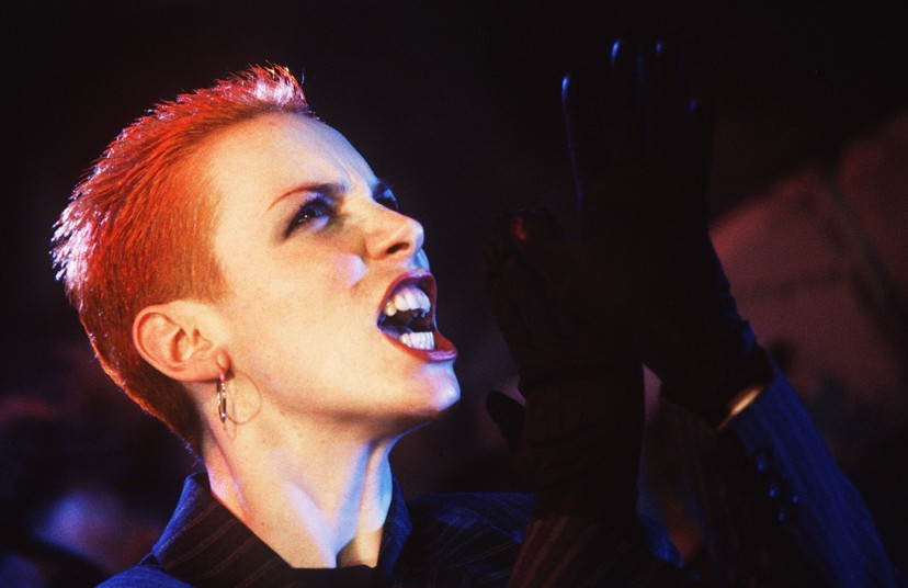 The 10 Best Annie Lennox Songs - Stereogum