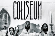 "Coliseum – ""Course Correction"" (Stereogum Premiere)"