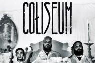 """Coliseum – """"Course Correction"""" (Stereogum Premiere)"""