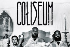 "Coliseum - ""Course Correction"" (Stereogum Premiere)"