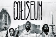 Stream Coliseum <em>Anxiety&#8217;s Kiss</em>