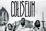 Stream Coliseum <em>Anxiety&#8217;s Kiss</em>