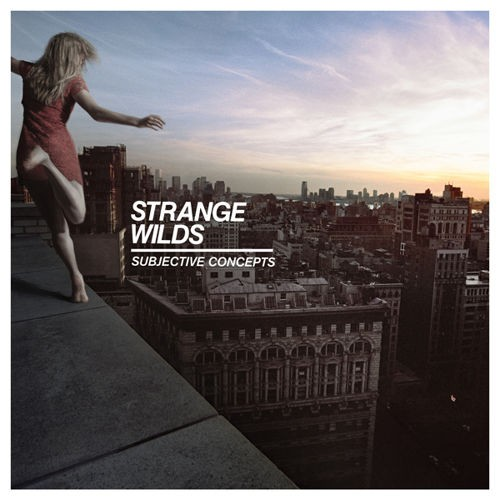 "Strange Wilds - ""Pronoia"" (Stereogum Premiere)"