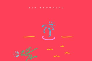 "Ben Browning – ""Make It Easy"""